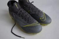 "Nike MERCURIAL SUPERLY VI Elite FG AH7365-070 ""Game Over"""