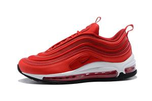 "Buty męskie Nike Air Max 97 917704-601 ""Ultra Gym Red"""