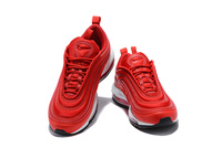 "Buty damskie Nike Air Max 97 917704-601 ""Ultra Gym Red"""
