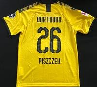 Koszulka piłkarska BORUSSIA DORTMUND Home 19/20 Puma #26 Piszczek