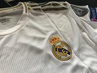 Koszulka piłkarska REAL MADRYT home 19/20 Authentic ADIDAS,