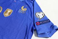 Koszulka piłkarska FRANCJA NIKE Vapor Match Home 2019, #10 Mbappe