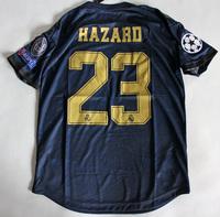 Koszulka piłkarska REAL MADRYT away 19/20 Authentic ADIDAS