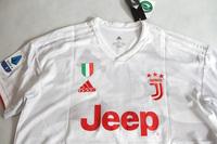 Koszulka piłkarska JUVENTUS Turyn Adidas 19/20 Away #10 Dybala