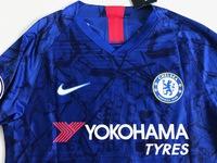 Koszulka piłkarska CHELSEA Londyn NIKE 19/20 Vapor Match Home #7 Kante