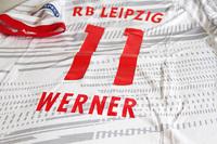 Koszulka piłkarska RB LIPSK NIKE 19/20 Breathe Stadium Home #11 Werner