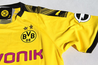 Koszulka piłkarska BORUSSIA Dortmund Authentic Home 19/20 Puma #26 Piszczek