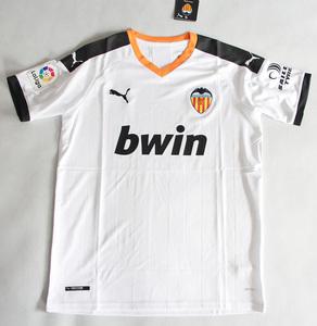 Koszulka piłkarska VALENCIA FC Home 19/20 Puma