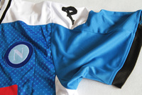 Koszulka piłkarska SSC NAPOLI 19/20 Home KAPPA #99 MILIK, #20 ZIELIŃSKI