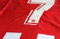 Koszulka piłkarska ATLETICO MADRYT NIKE 19/20 Vapor Match Home, #7 Felix