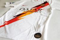 Koszulka piłkarska AS ROMA NIKE 19/20 Vapor Match Away, #22 ZANIOLO