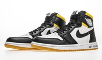 "Buty męskie NIKE AIR JORDAN 1 Retro ""Not For Resale"" 861428-107"