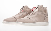 "Buty damskie NIKE AIR JORDAN 1 High ""Particle Beige"" AQ3742-205"