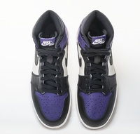 """Buty męskie NIKE AIR JORDAN 1 Retro""""Court Purple"""" 555088-501"""