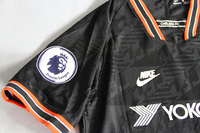 Koszulka piłkarska CHELSEA Londyn NIKE 19/20 Vapor Match 3rd #7 Kante