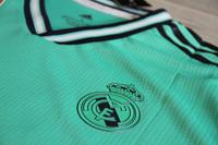 Koszulka piłkarska REAL MADRYT 3rd 19/20 Authentic ADIDAS, #7 Hazard