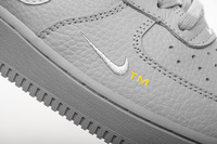 BUTY męskie NIKE AIR FORCE 1 MID '07 LV8 Cool Grey AV3803-001