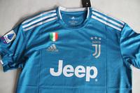Koszulka piłkarska JUVENTUS Turyn Adidas 19/20 Third #7 Ronaldo