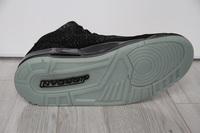 Buty damskie NIKE Air Jordan 3 Flyknit Black AQ1005-001