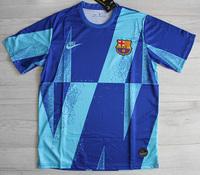 Koszulka Nike FC Barcelona 2019/20 Dry Top SS Pre Match CL