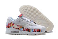 "Buty męskie NIKE AIR MAX 90 ""International Flags"" AO5119-100"