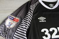 Koszulka piłkarska DERBY COUNTY F.C. 19/20 3rd Umbro, #5 Bielik