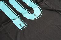 Zestaw piłkarski FC LIVERPOOL 3rd 19/20 NEW BALANCE #10 Mane