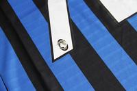 Koszulka piłkarska ATALANTA BERGAMO home Match Kits 19/20 JOMA