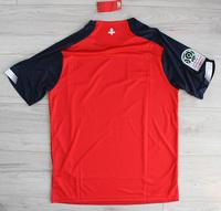 Koszulka piłkarska LILLE OSC Home 19/20 NEW BALANCE