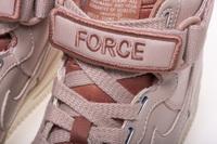 "Męskie buty NIKE AIR FORCE 1 High Utility ""Raw Pink"" AJ7311-200"