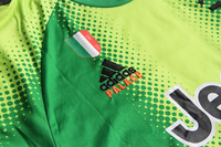 Koszulka bramkarska JUVENTUS TURYN 19/20 ADIDAS PALACE #1 SZCZĘSNY