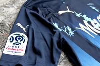 Koszulka piłkarska OLYMPIQUE MARSYLIA 4th 19/20 PUMA