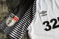Koszulka piłkarska DERBY COUNTY F.C. 19/20 Home Umbro, #5 Bielik