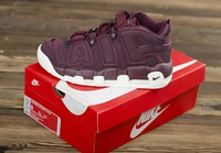 BUTY damskie Nike Air More Uptempo 921949-600 Night Maroon