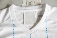 Koszulka piłkarska OLYMPIQUE Marsylia Authentic Home 19/20 Puma #26 Thauvin