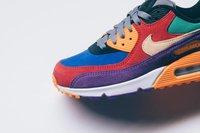 "Buty damskie Nike Air Max 90 QS ""Viotech"" CD0917-600"
