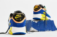 """Buty męskie Nike Air Max 90 QS """"Viotech"""" CD0917-300"""