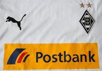 Koszulka piłkarska BORUSSIA MONCHENGLADBACH Home 19/20 PUMA #10 Thuram
