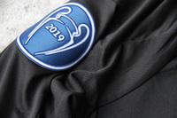 Koszulka bramkarska FC LIVERPOOL 19/20 NEW BALANCE #1 A.Becker