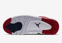 """Buty damskie Nike Air Jordan 4 """"FIBA"""" CI1184-617"""