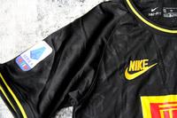 Dziecięcy zestaw piłkarski INTER MEDIOLAN 3rd 19/20 NIKE (koszulka+spodenki+getry) #10 Lautaro