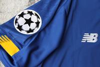 Koszulka piłkarska DYNAMO KIJÓW 19/20 NEW BALANCE #94 Kedziora