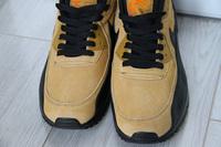 Buty męskie Nike Air Max 90 AJ1285-700 WHEAT SUEDE