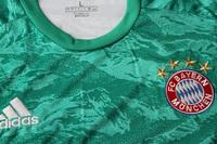 Koszulka bramkarska BAYERN MONACHIUM 19/20 ADIDAS, #1 NEUER