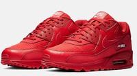 Buty damskie Nike Air Max 90 University Red AJ1286-602