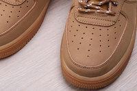 """BUTY damskie Nike Air Force 1 Low """"Wheat"""" CJ9179-200"""