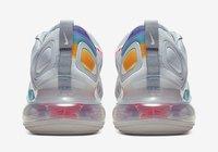 Buty męskie Nike Air Max 720 AO2924-011 Rainbow