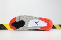 "Buty męskie Nike Air Jordan 4 ""Pale Citron"" 308497-116"
