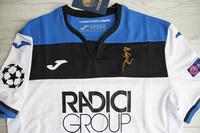 Koszulka piłkarska ATALANTA BERGAMO Away Match Kits 19/20 JOMA, #72 Ilicić