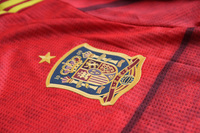 Koszulka piłkarska HISZPANIA Authentic ADIDAS Euro 2020, #15 RAMOS